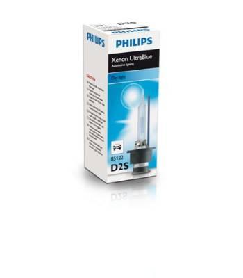 PHILIPS Xenon D2S Brenner 85122 UBC1