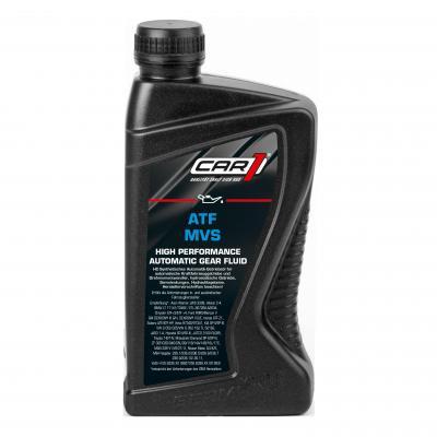 Car1 ATF MVS CO 1245