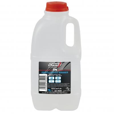 Car1 Destilliertes Wasser CO 3520