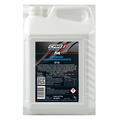 Produktbild Car1 Kühlerschutz CO 5051