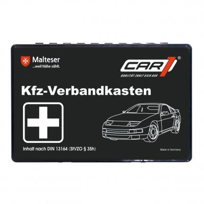 Car1 Verbandkasten/-Tasche CO 6000