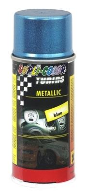 DUPLI COLOR Metallic 133886