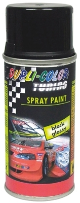 DUPLI COLOR Spray Paint 657801