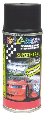 DUPLI COLOR Spray Paint Klarlack 133572