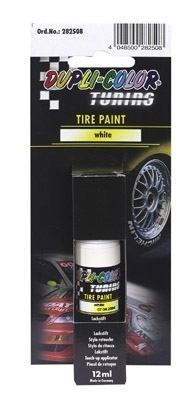 DUPLI COLOR Tire Paint 282508