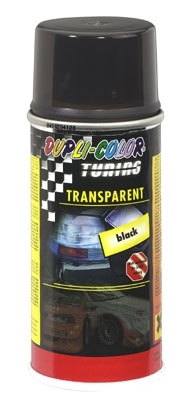 DUPLI COLOR Transparent-Spray 430213