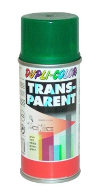 DUPLI COLOR Transparent-Spray 648885