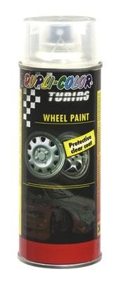 DUPLI COLOR Wheel Paint Klarlack 191442