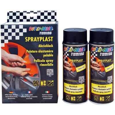 DUPLI COLOR Sprayplast Aerosol 388149