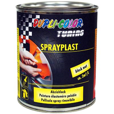 DUPLI COLOR Sprayplast Streich-/Spritzlack 388170