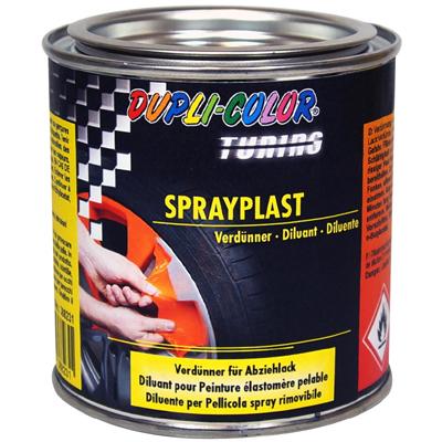 DUPLI COLOR Sprayplast Verdünner 388231