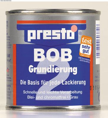 PRESTO BOB Rostschutz-Grundierung 603833