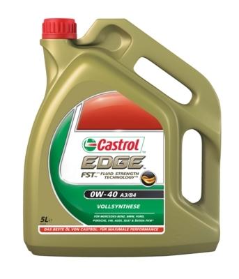 CASTROL 0W-40 24875