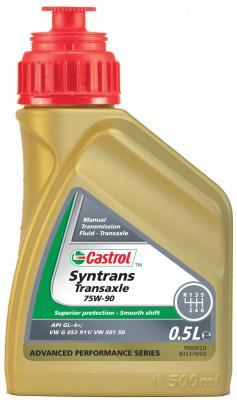 CASTROL Getriebeöle Castrol 1557B7