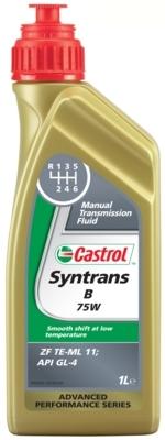 CASTROL Getriebeöle Castrol 21937