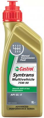 CASTROL Getriebeöle Castrol 1502EE
