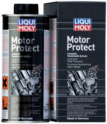 LIQUI MOLY Öl-Additive 1018