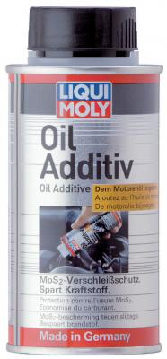 LIQUI MOLY Öl-Additive 1011