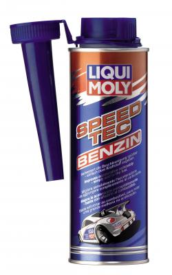 LIQUI MOLY Krafstoff-Additive Benzin 3720