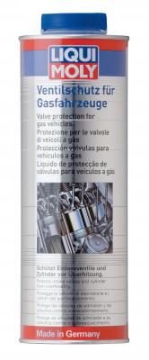 LIQUI MOLY Krafstoff-Additive Benzin 4012