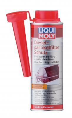 LIQUI MOLY Krafstoff-Additive Diesel 5148