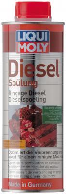 LIQUI MOLY Krafstoff-Additive Diesel 5170