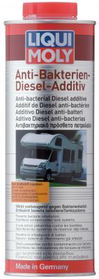 LIQUI MOLY Krafstoff-Additive Diesel 5150