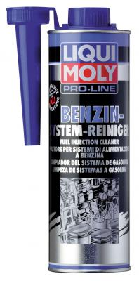 LIQUI MOLY Krafstoff-Additive Benzin 5153