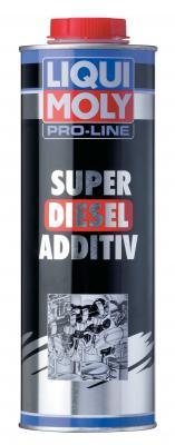 LIQUI MOLY Krafstoff-Additive Diesel 5176