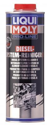 LIQUI MOLY Krafstoff-Additive Diesel 5144