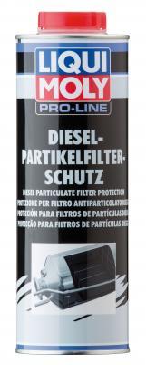 LIQUI MOLY Krafstoff-Additive Diesel 5123