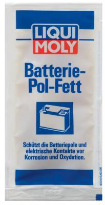 LIQUI MOLY Batteriefett 3139