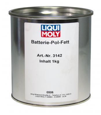 LIQUI MOLY Batteriefett 3142