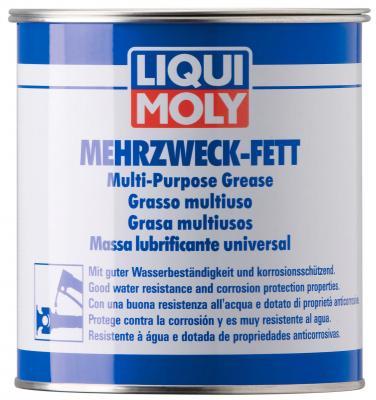 LIQUI MOLY Mehrzweckfette 3553