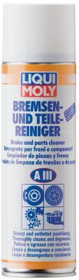LIQUI MOLY Bremsen - Reiniger 3389