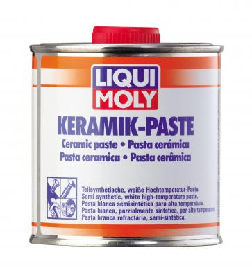 LIQUI MOLY Keramik Spray/Paste 3420