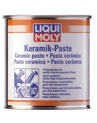 LIQUI MOLY Keramik Spray/Paste 3413