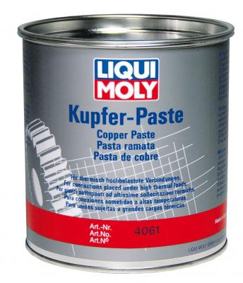 LIQUI MOLY Kupfer Spray/Paste 4061