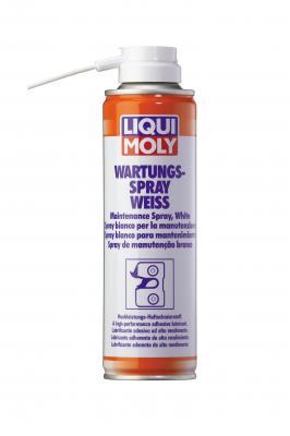 LIQUI MOLY weißes Fettspray 3075