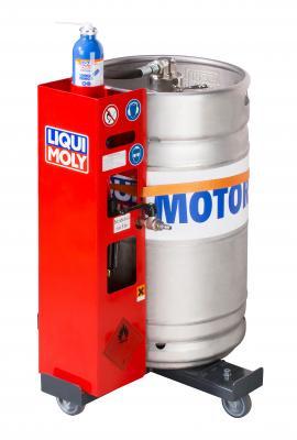 LIQUI MOLY Pump / Sprühflaschen 3384