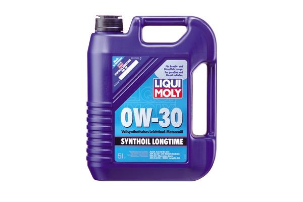 LIQUI MOLY 0W-30 1172