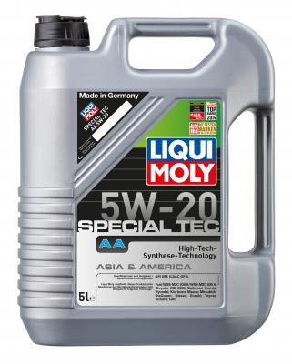 LIQUI MOLY 5W-20 7532