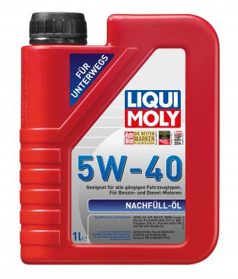 LIQUI MOLY 5W-40 1305