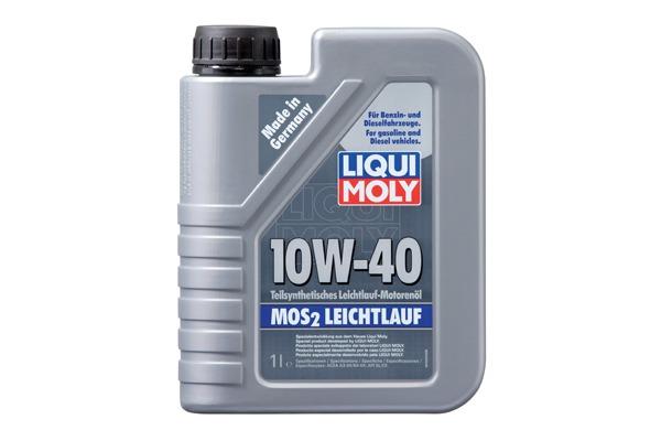 LIQUI MOLY 10W-40 1091