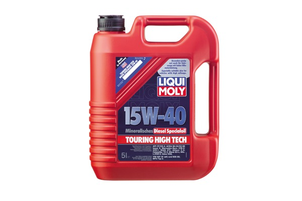 LIQUI MOLY 15W-40 1073