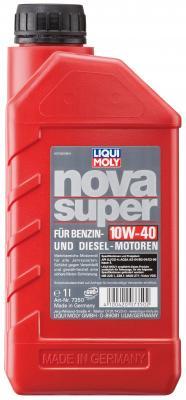 LIQUI MOLY 10W-40 7350
