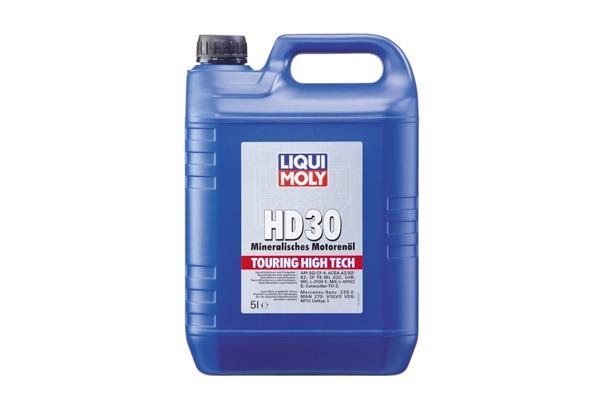 LIQUI MOLY Einbereichsöle 1265