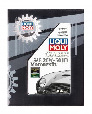 LIQUI MOLY Klassische Fahrzeuge 1128