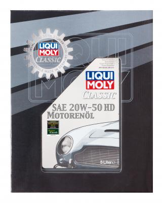 LIQUI MOLY Klassische Fahrzeuge 1129