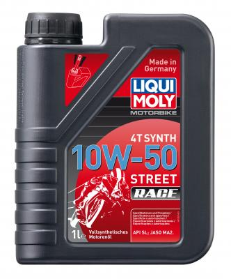 LIQUI MOLY 10W-50 1502